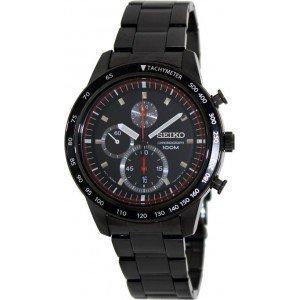 [iBOOD] Seiko, Quarz Uhr, Chronograph Look 129,95€ Versand 5,95