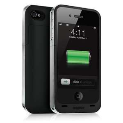 iPhone 4: Mophies Juice Pack Air @amazon.de EUR 29,90