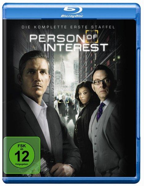 [amazon.de] 2 TV-Serien auf Blu-ray für 30 € z.b. Person of Interest S.1 + The Pacific [Blu-ray]