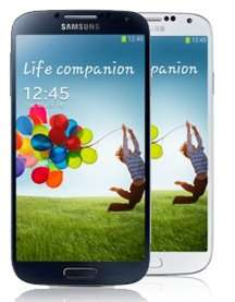 Samsung Galaxy S4 + Vodafone Allnet Flat + SMS Flat + 400 MB Internet für mtl. 19,99 € (idealo-Bestpreis Galaxy S4: 299,-€)