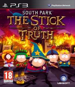 South Park: Der Stab der Wahrheit (PS3/360) für 21.85@Zavvi