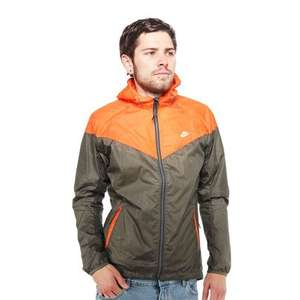 Nike Windrunner Jacket - RU Summer 21 - 44,95€ + 3,99€ Versand - nur in XL