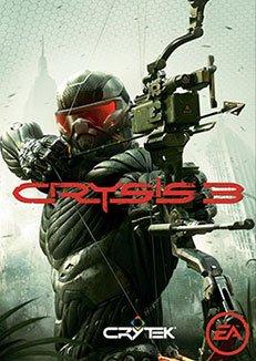 Origin: Crysis 3