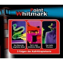 Amazon MP3 : Point Whitmark - Hörspielbox Vol. II  Nur 3,99 €