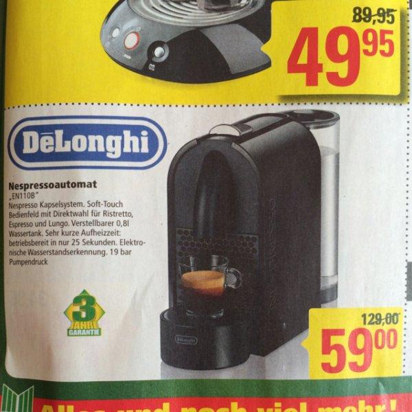 [Lokal Bremen] Nespresso EN110B
