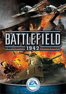 Battlefield 1942 PC digital Version Umsonst