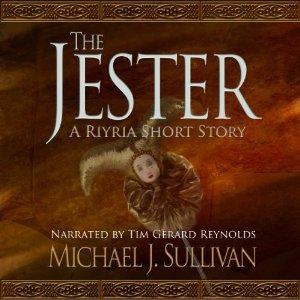 [Audible.de] The Jester (A Riyria Chronicles Tale)