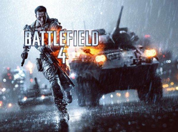 [Origin] Battlefield 4 für 18,99€