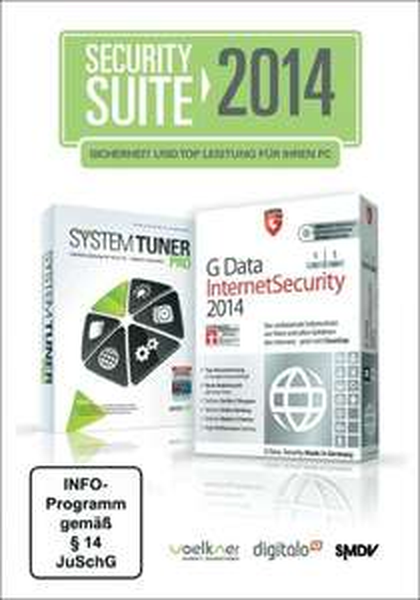 G-Data Internet Security 1 Lizenz 1 Jahr ab 25 Euro Gratis bei voelkner