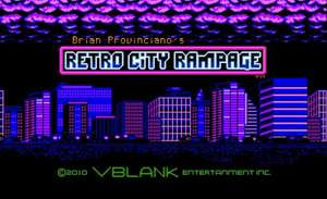 Retro City Rampage - 90% günstiger [Steam]