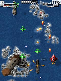 Sky Force für Android und iOs für kurze Zeit gratis