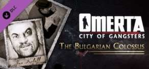 [STEAM] Omerta City of Gangsters The Bulgarian Colossus DLC Kostenlos