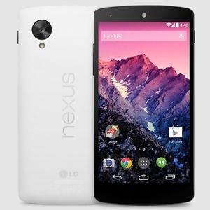 LG Nexus 5 - 16 GB Weiß (OHNE SIMLOCK)inkl. Versand