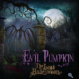 [STEAM] Kostenloses Exemplar von Evil Pumpkin sobald auf Steam verfügbar!