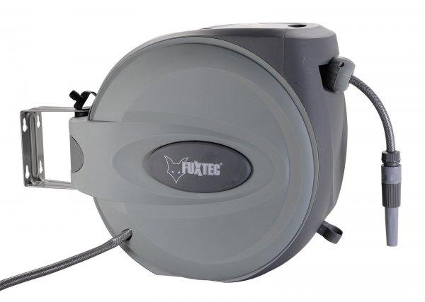 Fuxtec M30EVO Grau  Wasserschlauchaufroller für 59,90€