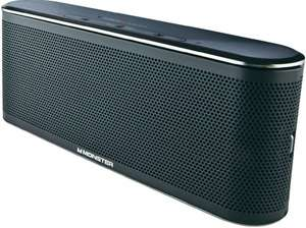 Monster ClarityHD Micro Bluetooth Speaker für 65€ @ Digitalo