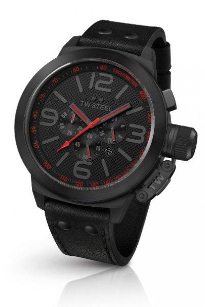 TW Steel Herren-Armbanduhr XL TW-903 für 170€ @ amazon