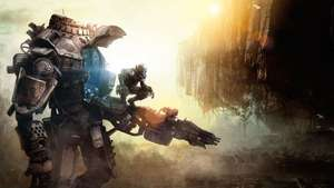[Amazon.com / PC Download] Titanfall für ca. 26,81€