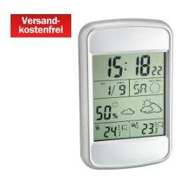 TFA Look Funk-Wetterstation für 9€ @Media Markt