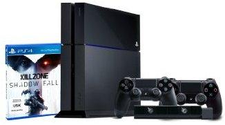 [amazon.it WHD] Playstation 4 Gamer Bundle für 466,84 incl. Versand