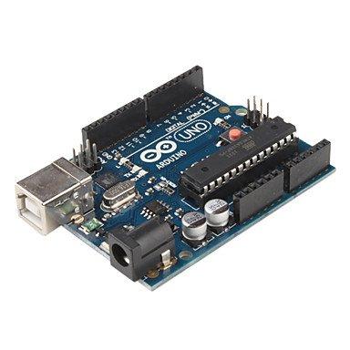 Autom Arduino UNO R3 Development Board 2012 New Version & Free USB-Kabel - EUR € 13.75