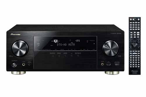 [amazon/redcoon] Pioneer VSX 923 AV-Receiver für 279 EUR