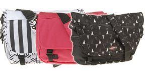 Verschiedene EASTPAK Messengertasche Schultertasche Umhängetasche für 19,99€ incl.Versand!