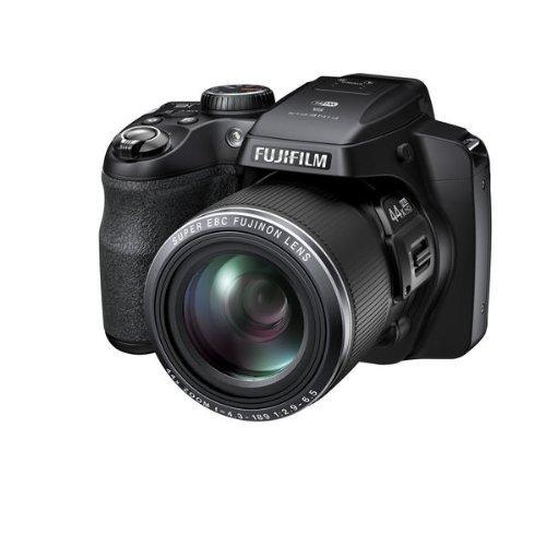 Fujifilm FinePix S8400W Digitalkamera (16 Megapixel, 44-fach opt. Zoom, 7,6 cm (3 Zoll), @Amazon Marketplace