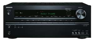 AV Receiver Onkyo TX-NR626  Amazon WHD DE