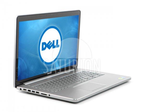 """-20% auf DELL Laptop Inspiron 17 - 77307 – 17.3"""" Notebook aus Alu mit Touchscreen, i7 und 16GB RAM ganze 200€ günstiger – nur noch bis morgen!"""