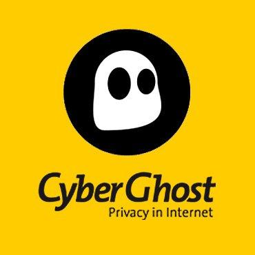 Cyberghost VPN nur 7,99$ bzw 4,99€ für 12 Monate