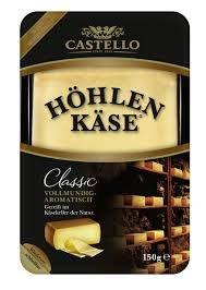 Castello Höhlenkäse bei Edeka Südwest für 1,09 €!