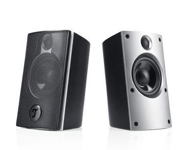 Teufel Concept B 20 Mk2 - PC-Stereo-Lautsprecher - mit Paypal Gutschein(-15€) nur noch 84,99€