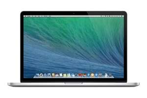 "Apple MacBook Pro mit Retina Display 13"" ME864 bei Media Markt Stuttgart Feuerbach"
