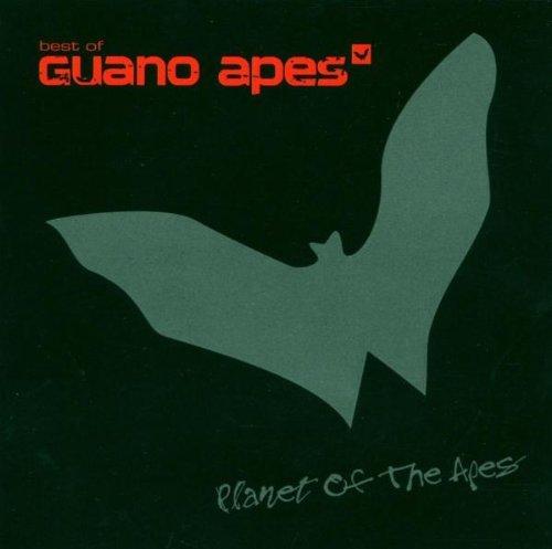 Guano Apes - Best Of (37 Songs, direkt von Amazon, CD inkl. Download), versandkostenfrei ab 20 €