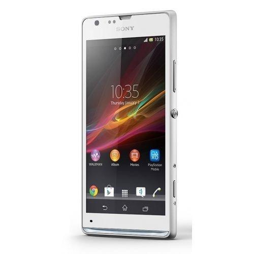 Sony Xperia SP weiß - für 179 € statt 219 €