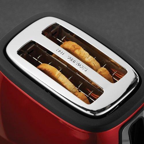 Russell Hobbs 18260-57 Cottage Toaster / 980 Watt EUR 32,99 @Amazon