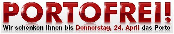 Druckerzubehoer.de Versandkostenfrei bis Donnerstag (24.04.)