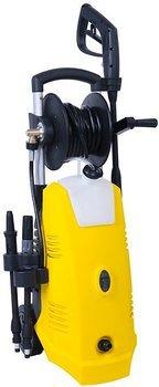 Matrix HPC 2200 TL Hochdruckreiniger für 111,55 @Plus.de
