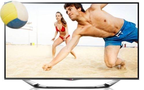 [ebay.de] LG 55 Zoll 3D LED-TV 55LA6918 400Hz WLAN Full HD Triple Tuner A+ für 839 € inkl. Versand / idealo 929,99 €