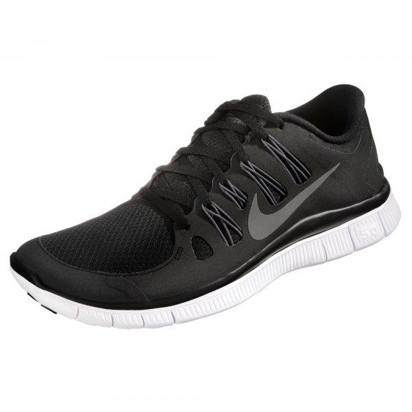 Nike Free Run 5.0+ Laufschuh schwarz bei Outfitter