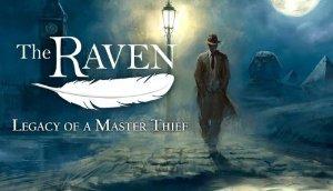 The Raven - Vermächtnis eines Meisterdiebs (Mac) [Steam] für 4,51€ @Amazon.com