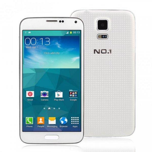 Nummer 1 Galaxy S5 Klon - 133€
