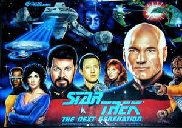 Star Trek -The Next Generation- von Staffel 1-5  Blu Ray  Amazon it  3 Staffeln  ca 72€