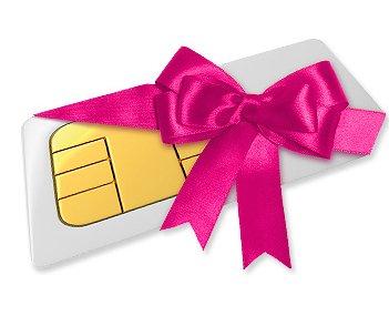 2 Monate kostenlos im Telekom-Netz mobil surfen, endet automatisch!