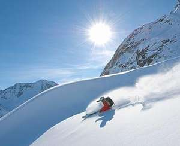 Saisonfinale Winter 13/14: Skiurlaub mit 40% Rabatt