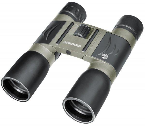 Bresser Fernglas - 1211032 - Travel 10x32, Amazon Marketplace für 17,83 €