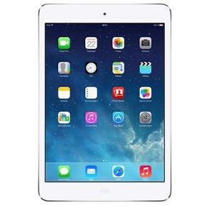 Apple iPad Air 64GB WiFi silber ab 12Uhr für 562.99€ bei NBilliger.de 8% bzw. 46€ gespart