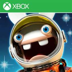 [Windows Phone 8] Rabbids Big Bang kostenlos (statt 0,99€)