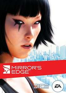 MIRROR'S EDGE™ für 1,24€ oder BURNOUT™ PARADISE: THE ULTIMATE BOX für 3,49€ @ origin